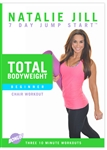 Natalie Jill 7 Day Jumpstart Total Bodyweight Beginner DVD