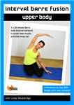 Interval Barre Fusion Upper Body - Linda Wooldridge