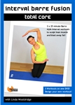 Interval Barre Fusion Total Core - Linda Wooldridge