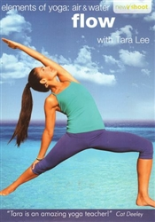Elements of Yoga: Air and Water Flow with Tara Lee