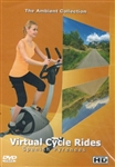 Spanish Pyrenees Virtual Cycle Ride or Treadmill Workout - The Ambient Collection