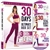 30 Days Ultimate Box Set - 3 DVDs - Caroline Sandry