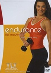TLT Tracie Long Training Endurance for Movement DVD