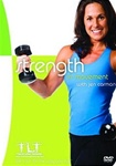 TLT Tracie Long Training Strength in Movement DVD