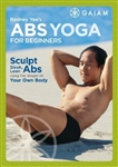 Gaiam Abs Yoga for Beginners DVD - Rodney Yee