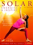 Solar Energize and Inspire with Tara Lee