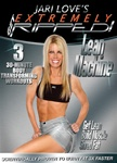 Jari Love Get Extremely Ripped Lean Machine DVD