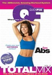 Quickfix Total Mix Volume 3 Core Abs