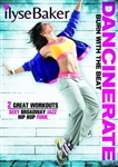 Dancinerate Burn with the Beat DVD - Ilyse Baker
