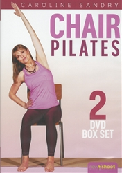 Perfect Legs Glutes and Abs DVD