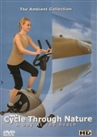 Cycle Through Nature A Day At the Beach Virtual Cycle Ride or Treadmill Workout - The Ambient Collection