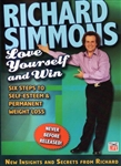 Richard Simmons Love Yourself and Win DVD