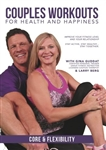 Couples Workouts for Health and Happiness Core & Flexibility