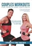 Couples Workouts for Health and Happiness Strength & Tone Together