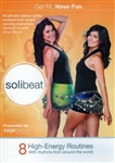 Soli Beat 8 High Energy Dance Routines DVD