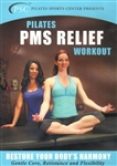Pilates for PMS Relief Workout