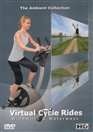 Outback Australia Virtual Cycle Ride or Treadmill Workout - The Ambient Collection