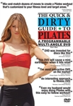 The Quick & Dirty Guide Pilates Part One DVD