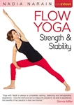 Flow Yoga Strength & Stability - Nadia Narain