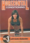 Horizontal Conditioning Volume 3 DVD