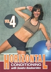Horizontal Conditioning Volume 4 DVD