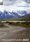 Virtual Active Chilean Patagonia Bike DVD