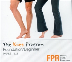 Feeling Pretty Remarkable The Knee Program Phases 1-4