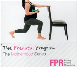 Feeling Pretty Remarkable The Prenatal Program