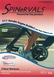 Spinervals Competition Series 43.0 Aerobic Engine Builder