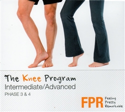 Feeling Pretty Remarkable The Knee Program Phases 3 & 4