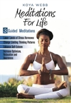 Meditations for Life DVD - Koya Webb