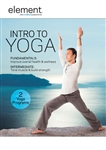 Element Intro to Yoga DVD