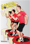 Cardio Bounce Volume 1 Instructor Training Kit
