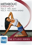 Metabolic Strength 3 & 4 Tracie Long Fitness - The Studio Series