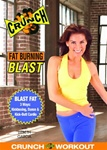 Crunch Fat Burning Blast DVD