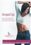 Ballet Physique Amped Up DVD