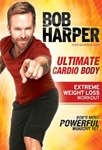 Bob Harper Ultimate Cardio Body DVD