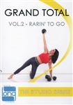 Grand Total Body Volume 2 Tracie Long Fitness - The Studio Series