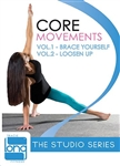 Core Movements Tracie Long Fitness - The Studio Series