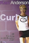 Kari Anderson Curl Ab Workout DVD