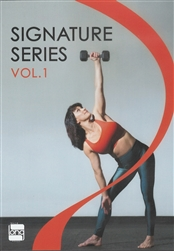The Signature Series Volume 1 Tracie Long Fitness - The Studio Series