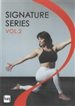 The Signature Series Volume 2 Tracie Long Fitness - The Studio Series