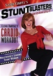 Sandy Gimpel's Stuntblasters Workout DVD