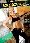 Squeeze Lower Body Challenge Tracy Effinger DVD