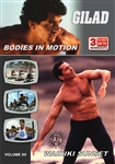 Gilad Bodies In Motion Volume 12 Waikiki Sunset DVD