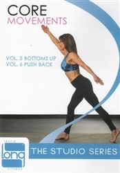 Core Movements 5 & 6 Tracie Long Fitness - The Studio Series