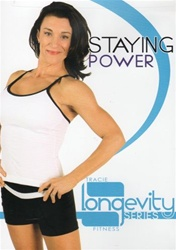 Tracie Long Longevity Series Staying Power DVD