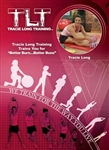 TLT Tracie Long Training Better Burn Better Buns DVD