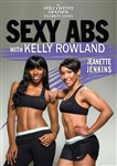 Sexy Abs DVD - Jeanette Jenkins & Kelly Rowland