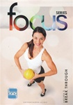 Tracie Long Focus Series -  Break Through DVD